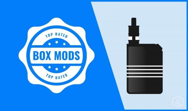 Vape mods Image